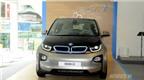 Hơn 8.000 khách hàng đặt mua BMW i3