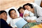Những điều cần biết khi cho trẻ ngủ riêng