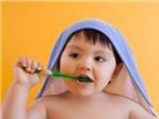 Rèn luyện tính ngăn nắp và vệ sinh cho con
