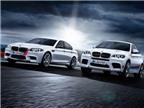 BMW tung gói phụ kiện M Performance