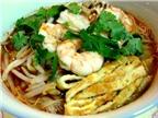 Những món ăn đường phố độc đáo nhất châu Á