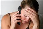 Gọi điện thoại trên 40 phút/ngày dễ bị ung thư não