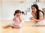 Những điều cần tránh khi dạy bé tập nói