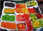 Những món ăn vặt cực hấp dẫn của Thái Lan