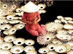 Hội chợ sắc màu làng nghề ở Bắc Ninh