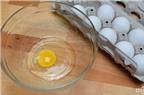 Trứng cuộn ngon, độc đáo tuyệt đỉnh