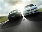 Alpina BMW D3 Bi-Turbo - xe diesel nhanh nhất thế giới