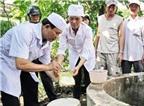 Đà Nẵng: Nỗ lực phòng chống dịch bệnh sau bão