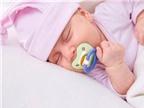 Mách mẹ bí quyết tập cho bé tự ngủ