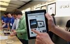 Những tính năng được chờ đợi nhất trên iPad 5