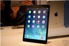 Đâu là sự khác biệt cơ bản giữa iPad Air và Apple iPad 4