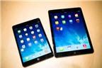 iPad Air – iPad 4: Đi tìm sự khác biệt