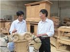 Làng nghề Nhật Tân cần hướng đi mới