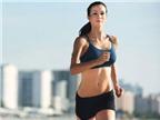10 phút tập luyện: Cardio (Tim mạch)