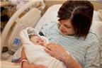 Giúp mẹ bầu giảm đau tầng sinh môn sau sinh