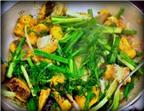 Chả cá Lã Vọng - món ăn đặc trưng của Hà thành