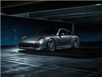 Porsche 911 Carrera V-GT độ bởi Vorsteiner
