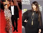 Chiêu giảm cân sau sinh của Kim Kardashian