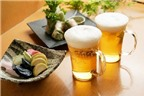 Những cách làm đẹp không thể bỏ qua với bia