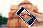 5 bí quyết chụp ảnh đẹp bằng smartphone