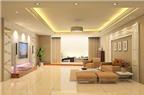 Bí quyết đơn giản cho bạn một sàn nhà sạch bóng, một không gian thơm mát