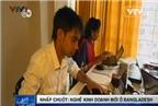 """Thịnh hành nghề """"nhấp chuột"""" ở Bangladesh"""