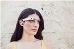 Ngắm phiên bản mới của kính thông minh Google Glass
