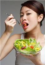 Những thực phẩm tránh dùng khi bị bệnh