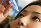 Có thể dùng thuốc khác thay Cravit trị viêm giác mạc?