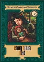 """""""Công chúa nhỏ"""" - Cuốn sách hay về sự hướng thiện"""