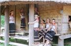 Độc đáo trang phục của đồng bào dân tộc Co