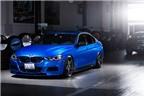 Làm đẹp BMW 3 Series với mâm Vossen VVSCV3
