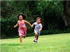 5 cách giúp con sống năng động