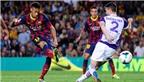 Barca khởi đầu tốt nhất châu Âu mùa này