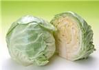 Điều trị tiểu đường, đau khớp từ cây bắp cải