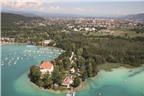 Hồ Worthersee - Điểm đến thú vị của nước Áo