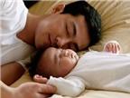 12 cách để gắn kết bố con