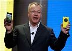 Cựu CEO Nokia có thể điều hành Microsoft