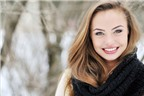 6 cách bảo vệ tóc mùa đông