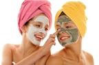 Da đang bị mụn, nấm, có nên dùng mặt nạ tự nhiên?