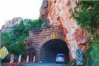Những đường hầm độc đáo nhất TG