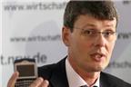 Những sai lầm của Thorsten Heins với BlackBerry