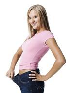 Bí quyết giảm cân nhanh