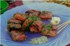 Những món ăn vặt ở Quảng Ngãi