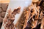 Công thức bánh truffle chocolate