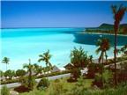 10 điểm du lịch đắt đỏ nhất thế giới