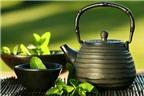 Những lợi ích từ trà xanh
