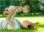 Làm thế nào tránh cho trẻ còi xương?