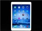 Cách khắc phục 5 lỗi trên iPad Air