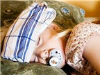 Chăm sóc trẻ bị sốt xuất huyết tại nhà
